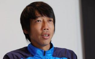 川崎一筋17年目の中村憲剛。生え抜きがクラブを支えるという