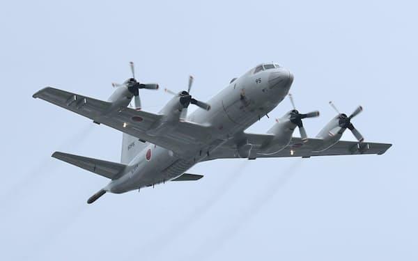 南シナ海の領土問題を抱える国々を中心に哨戒機などへの関心が高いとみられている