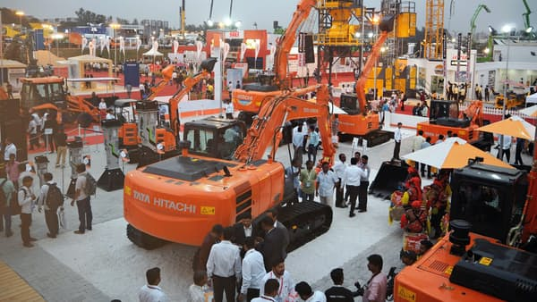 川重が油圧機器相次ぎ増産、インド・中国に新工場