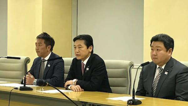 知事の委員会出席を要請 都議会自民、築地再開発巡り