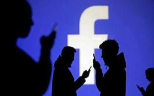 英下院のデジタル委員会は報告書で、フェイスブックなどのソーシャルメディアを規制する独立機関の新設を提唱した=ロイター