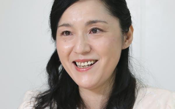 世代・トレンド評論家の牛窪恵さん