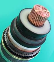 住友電工の銅電線