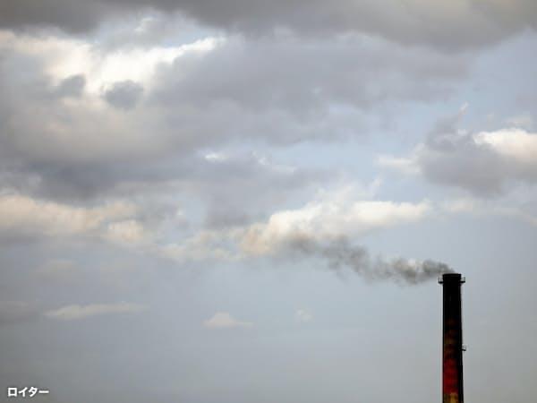 米国でもようやく経済学者や民主党から温暖化対策に向けた動きが出てきた=ロイター