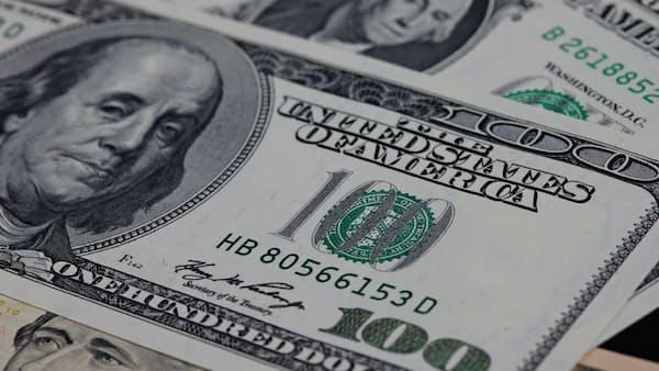 米新興企業 1億ドル以上のメガ資金調達、過去最高