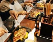 「いきなり!ステーキ」を社員食堂として利用できるようになる