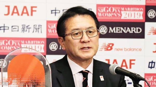 福士・前田ら出場 名古屋ウィメンズマラソン、招待選手発表