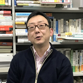 毎月勤労統計の有識者検討会の座長を務めた阿部正浩・中央大教授