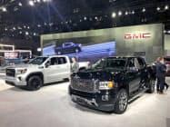 大型車ブームが続く米国では、自動車業界から燃費規制緩和を求める声が上がっていた