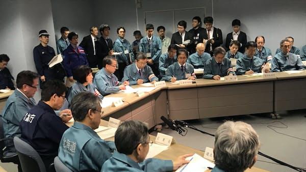 北海道で再び大地震、教訓が生きた 情報発信や避難