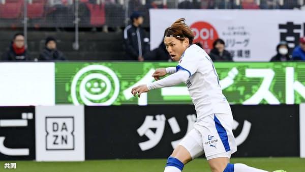 J1復帰の大分、鹿島破る 川崎はFC東京と引き分け