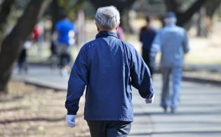 少子高齢化に歯止めがかからない以上、老後の金融資産への目配りが欠かせない