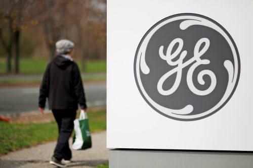 GEは電力事業などで巨額損失が発生しており事業リストラを急いでいる=ロイター
