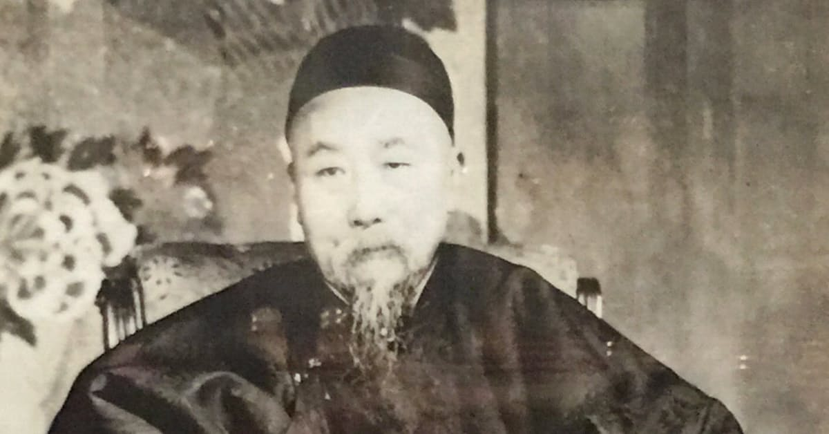 劉鶴氏は日清戦争の李鴻章に及ばず」が示す暗闘: 日本経済新聞