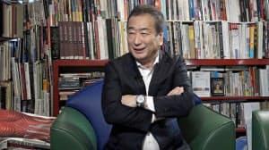「国際ビジネスにクラシック音楽の教養は必須」と説く三枝成彰氏