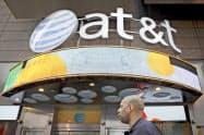 控訴裁もAT&Tによるワーナー買収を支持した=ロイター
