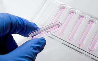 ジクサク・バイオエンジニアリングはiPS細胞から運動神経を作り、製薬会社や大学に販売する