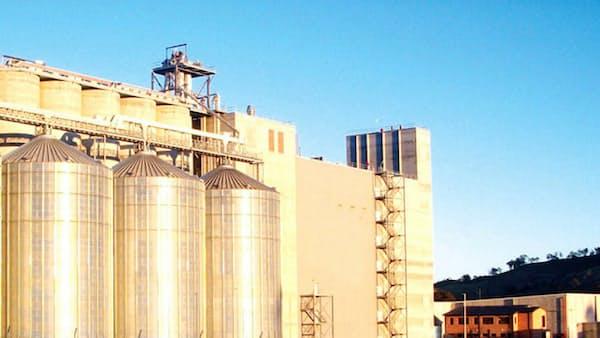 日清製粉グループ、豪製粉最大手を459億円で買収へ 海外輸出拠点に
