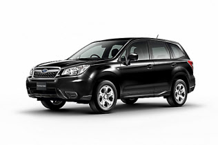 SUBARUは、2012年に全面改良した4代目「フォレスター」など2車種をリコールする