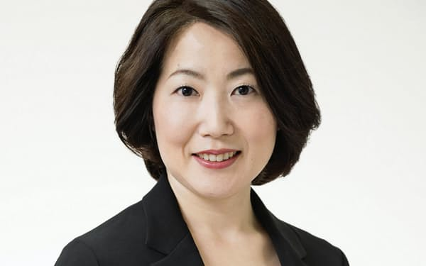 EY新日本監査法人の理事長に就任する片倉正美(かたくら・まさみ)常務理事