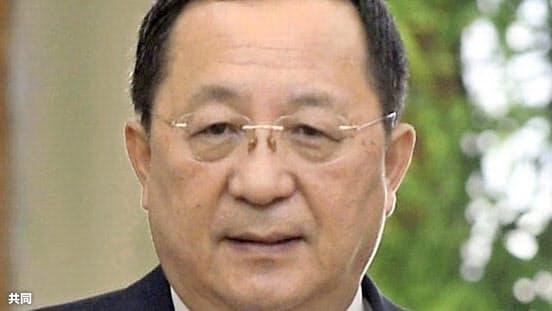 北朝鮮、米主張に反論 「制裁解除要求は一部」