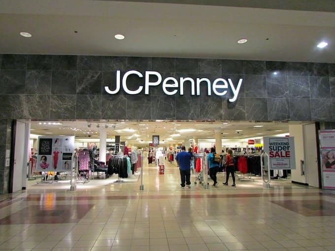 jc ペニー