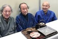 美濃焼の陶芸作家が製作した訪日客向け和食器シリーズ「一献三菜」