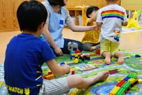 子育て世帯への保障が充実する一方、待機児童問題が深刻になる懸念も