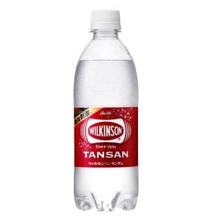 伊藤園はアサヒ飲料の炭酸飲料「ウィルキンソン タンサン」を自社の自販機で販売する