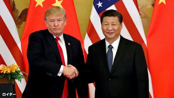 新冷戦に臨む米国のマネーボール外交