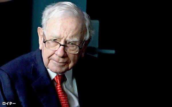 バフェット氏など伝説的な投資家の手法をモデル化するETFも=ロイター
