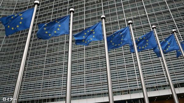 EU、デジタル課税合意見送りへ 主導役の仏は単独導入へ