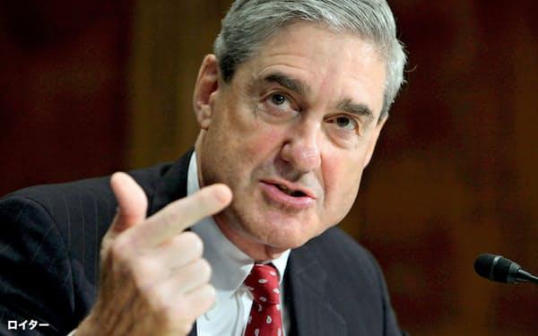 近く提出されるモラー特別検察官の報告書はどこまで公開されるのか=ロイター