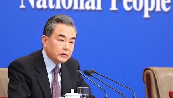 中国、対米で硬軟両様 経済「協調の道進む」