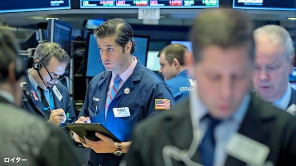 崩れぬ米経済への強気論