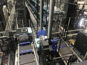 工作機械の需要の減速感が強まる(愛知県のオークマの本社工場)