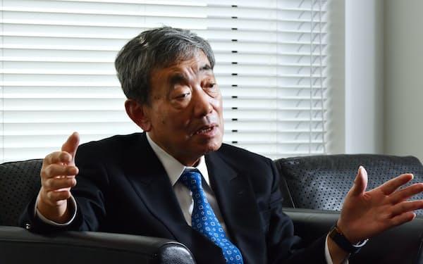 カルビーのトップになるとき、松本晃氏が考えたのは企業統治の体制整備だった