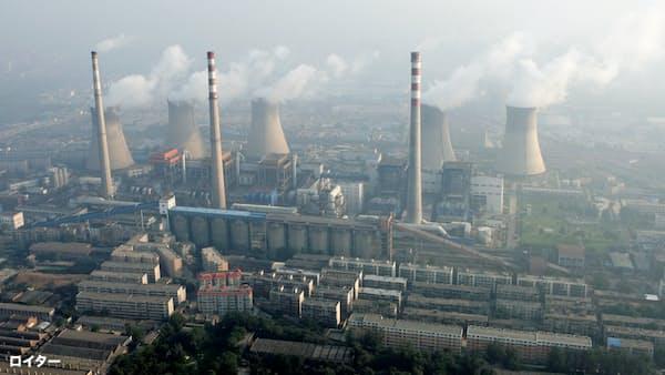 石炭火力、電力会社の重荷に 欧州大手は軒並み減益