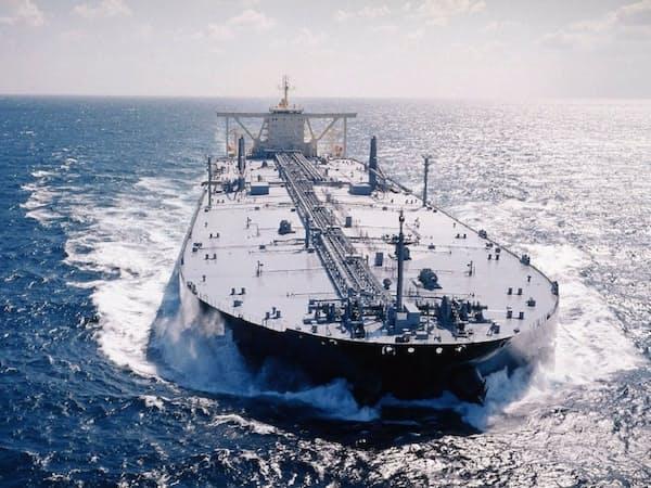 米産原油の割安感で需要家の調達意欲が高まった