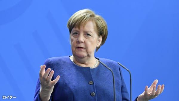 英EU離脱延期、意見割れる加盟国の態度