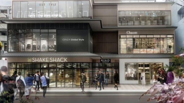京都・四条通、新顔店舗が続々 訪日客・住民広く集客