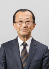 リズム時計工業平田博美新社長