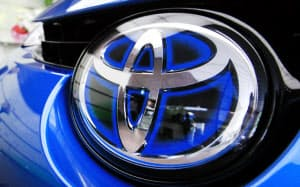 トヨタは米国でハイブリッド車や部品を増産する