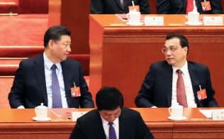 中国経済のリスクは世界経済も軽視できない