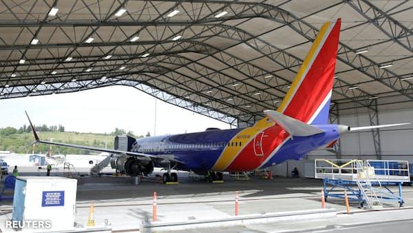 中部の航空機部品に動揺 「737MAX」運航停止拡大で