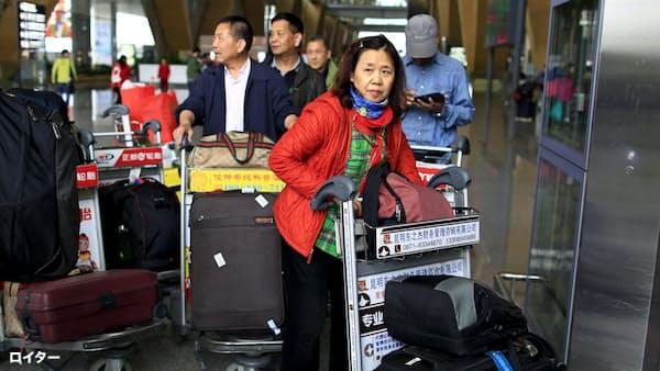 中国の経常黒字消失、変化へ好機(The Economist)