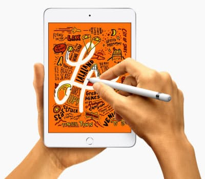 「iPad mini」の新型発表は約3年半ぶり