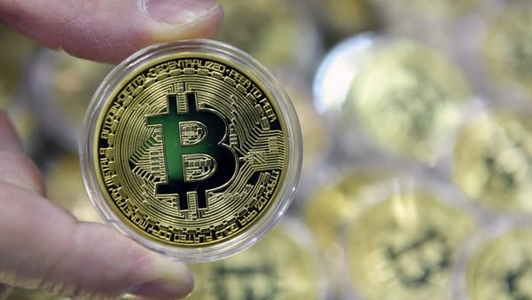 仮想通貨交換業「強制退場」の新ルール、金融庁