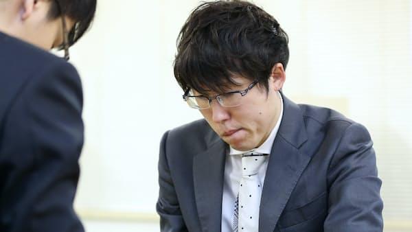 井山王座は準決勝敗退 ワールド碁、決勝は中韓対決
