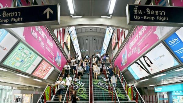 エニーマインド、タイ鉄道系から8億円調達 アジアで買収加速